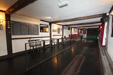 Function Room in Exmoor